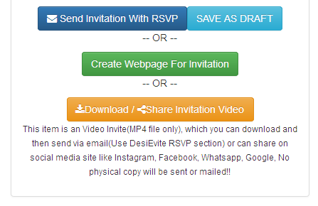 How to create navratri invitation video for whatsapp step 7 download invitation videocard then open your whatsapp then do as shown in following image stopboris Image collections