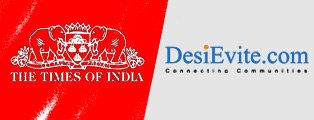 Desievite article in Time of India