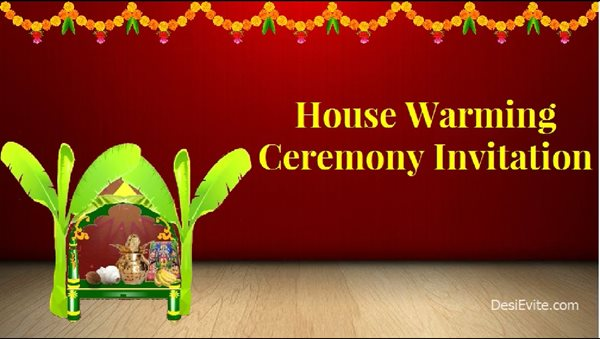 house warming invitation video free poster 128