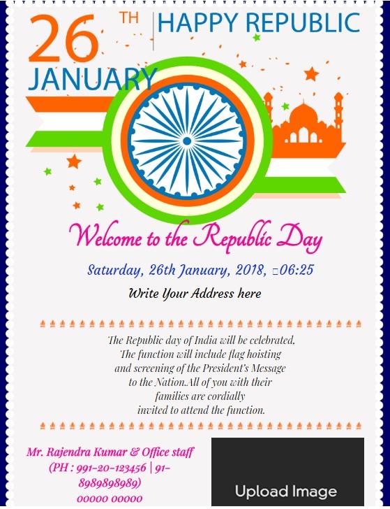 republic day 157