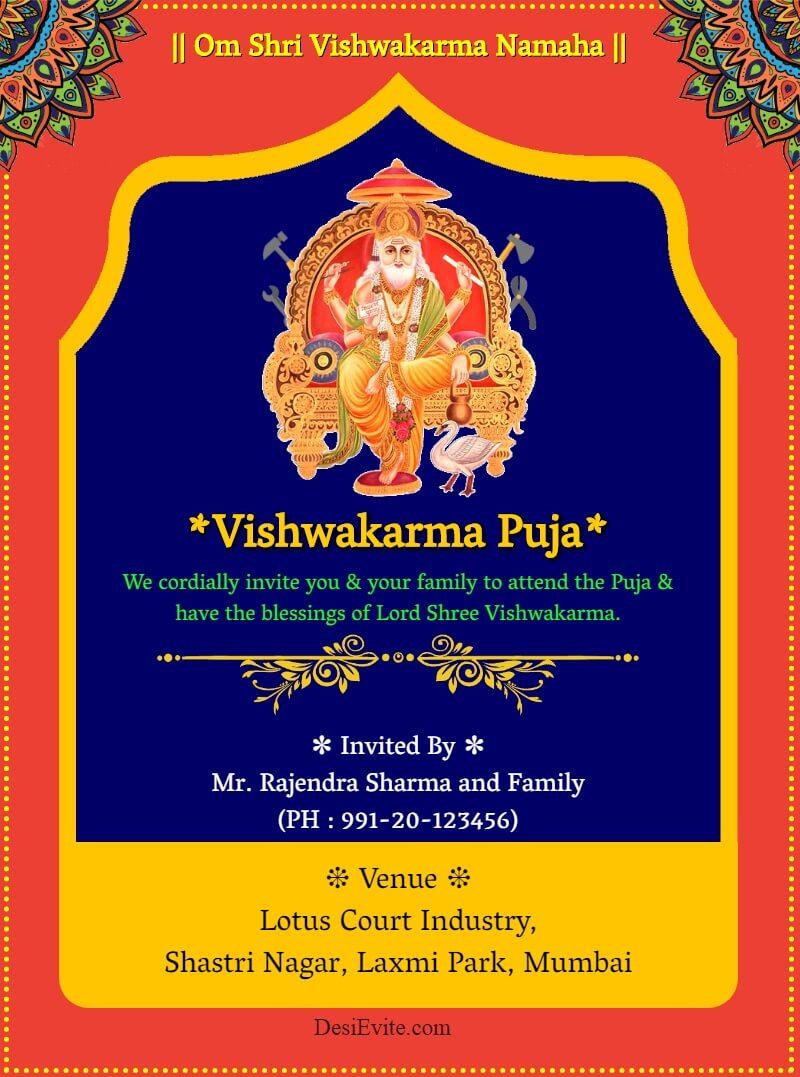 vishwakarma-jayanti-function-invitation-card