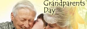 Grandparents Day: A salute to the contribution