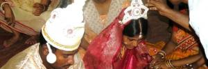 Part1: Bengali Wedding-Pre wedding rituals