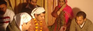 Part2: Bihari Wedding-Pre wedding rituals