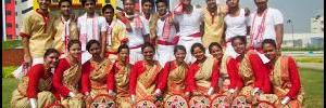 Bihu: Folk dance of happiness