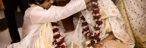 Assamese Pre- wedding Rituals