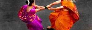 Fugdi:Folk dance form of Konkan region