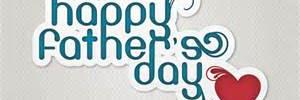 Fathers day : Some Ideas to thank your father