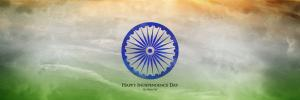 Independence Day of India (15th August)