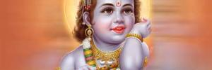 Birth of Lord Krishna (Janmashtami)