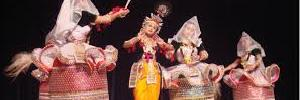 Manipuri: A temple traditional dance style