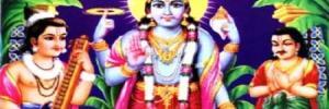 Satyanarayan Puja - 1