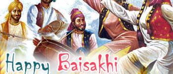 Baisakhi festival wishes