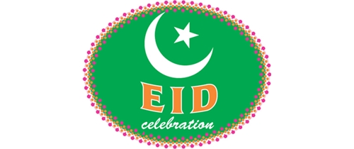 Please join us for EID festival