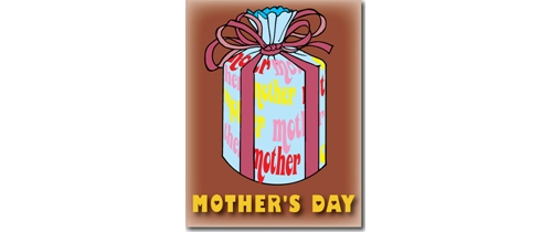 Please attand for Mother`s Day party
