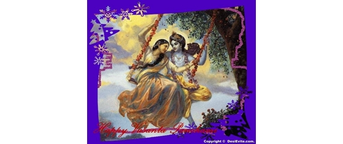 Happy Vasanta Panchami