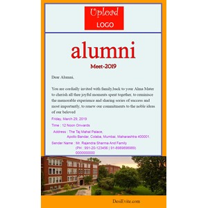 alumni-meet-invitation-card-with-logo-and-photo