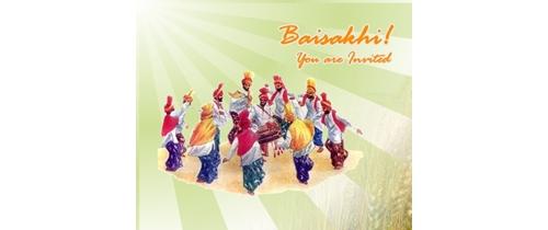 Lets celebrate Baisakhi