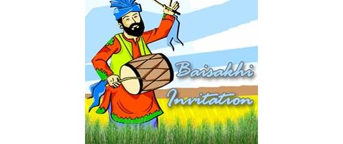 Join Baisakhi celebrating