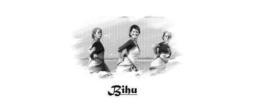 Bihu Dance Invitation