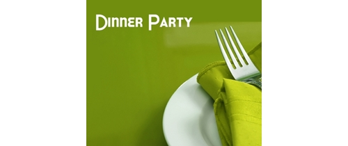 It's Dinner Party please come and join