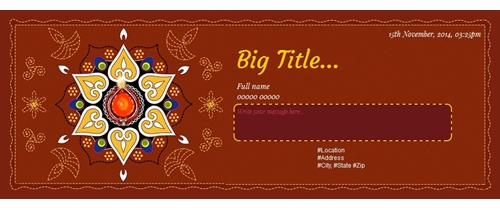 Free all designs invitation card online invitations diwali invitation party stopboris Choice Image