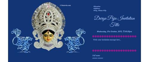 Mahashtami Durga Puja