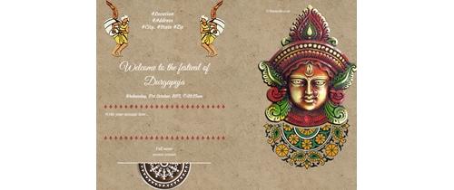 Bengali Durgotsav