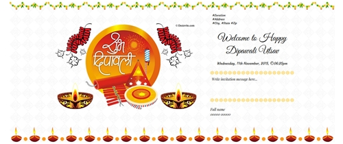 Welcome to Happy Dipawali Utsav
