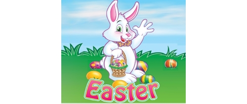 Join the Easter Party