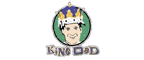 King Dad