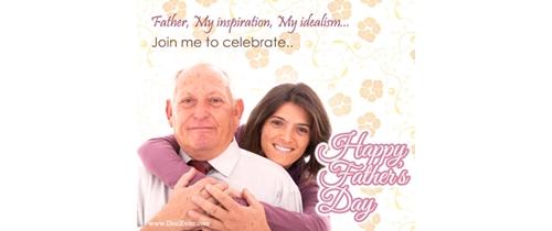 Fathers My inspiration My idealism