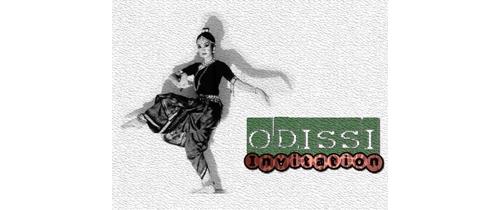 Odissi dance festival Invitation