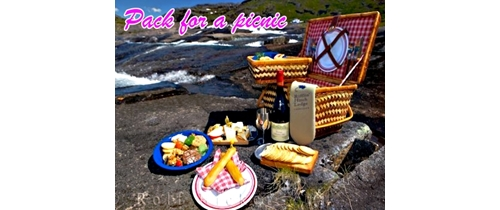 Come on friends join us for Picnic