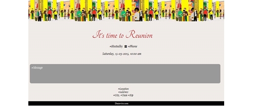 free get together invitation card online invitations