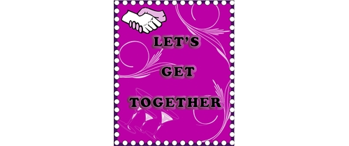 Free Online Parties Invitation Cards – Invitation Card for Get Together