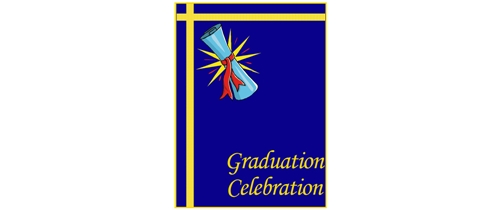 Graduation Party Invitation