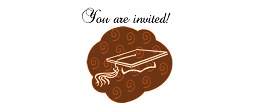 Graduation Party. Hey friends pleae join us