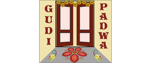 It's time to celebrate Gudi Padwa