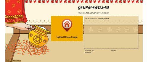 online housewarming invitations