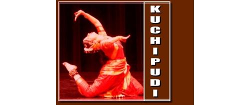 Kuchipudi Invitation