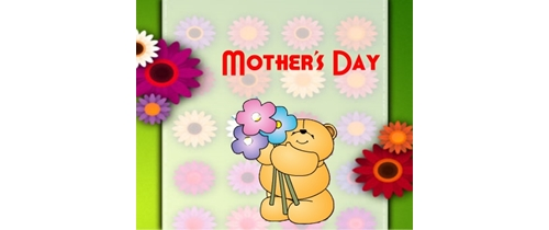 Mother`s day Invitation it's  free to send