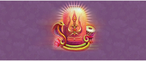 Holy night of Maha Shivratri