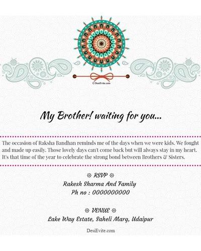 Free Festivals Invitation Card Online Invitations English