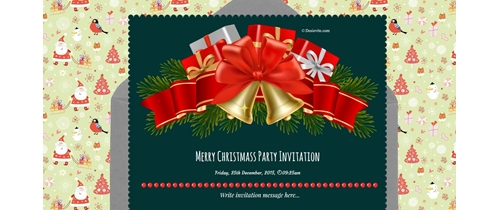 Invite you and your family on this Christmas to pray ths god