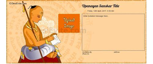janeu/upanayanam sanskar in marathi(munj)