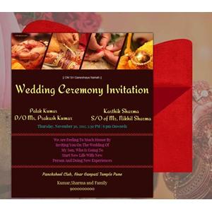 Grand Wedding Ceremony
