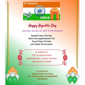 Republic-Day-Invitation-Card