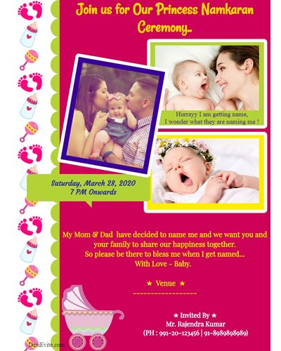 naming-ceremony-invitation-card