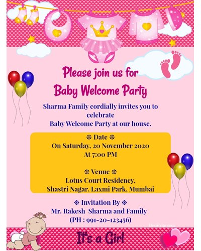 baby-girl-welcome-party-card